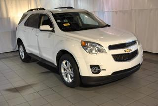 2013 Chevrolet Equinox SUV for sale in Wilmington for $21,995 with 17,398 miles.