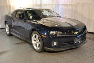 2010 Chevrolet Camaro Coupe for sale in Wilmington for $20,995 with 40,132 miles.