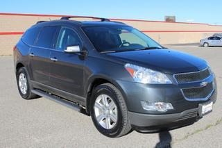 2012 Chevrolet Traverse SUV for sale in Victorville for $22,937 with 43,111 miles