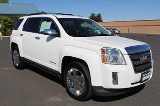 2014 GMC Terrain SUV for sale in Victorville for $33,937 with 8,013 miles