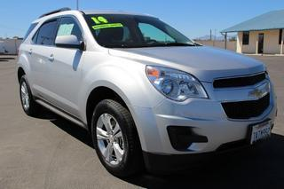 2014 Chevrolet Equinox SUV for sale in Victorville for $19,938 with 13,671 miles.