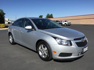 2013 Chevrolet Cruze Sedan for sale in Victorville for $14,937 with 42,914 miles.