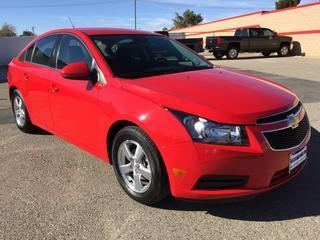 2014 Chevrolet Cruze Sedan for sale in Victorville for $14,937 with 37,534 miles.