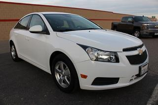 2013 Chevrolet Cruze Sedan for sale in Victorville for $14,437 with 35,926 miles.