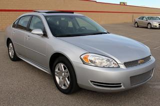 2014 Chevrolet Impala Limited Sedan for sale in Victorville for $15,937 with 15,052 miles.