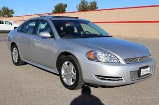 2014 Chevrolet Impala Limited Sedan for sale in Victorville for $15,937 with 26,323 miles.