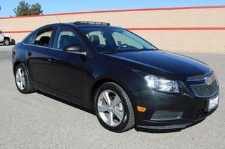 2014 Chevrolet Cruze Sedan for sale in Victorville for $15,937 with 38,734 miles.