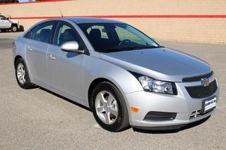 2014 Chevrolet Cruze Sedan for sale in Victorville for $14,937 with 22,212 miles.
