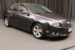 2014 Chevrolet Cruze Sedan for sale in Victorville for $16,937 with 13,986 miles