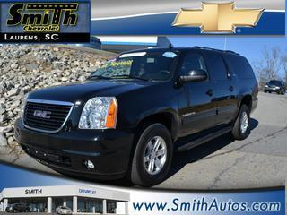 2013 GMC Yukon XL SUV for sale in Laurens for $32,500 with 40,874 miles.