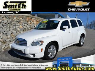 2011 Chevrolet HHR Wagon for sale in Laurens for $12,000 with 68,056 miles.