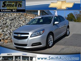 2013 Chevrolet Malibu Sedan for sale in Laurens for $19,000 with 10,055 miles.