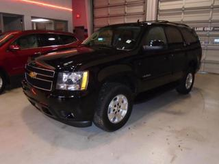 2014 Chevrolet Tahoe SUV for sale in Little Rock for $35,995 with 30,550 miles.