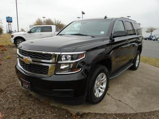 2015 Chevrolet Tahoe SUV for sale in Little Rock for $49,995 with 11,684 miles.