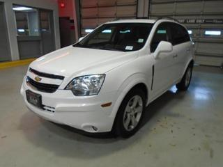 2014 Chevrolet Captiva Sport SUV for sale in Little Rock for $20,970 with 23,647 miles.