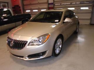 2014 Buick Regal Sedan for sale in Little Rock for $22,995 with 10,835 miles.