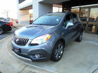 2014 Buick Encore SUV for sale in Little Rock for $21,995 with 17,458 miles.