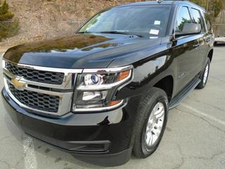 2015 Chevrolet Tahoe SUV for sale in Little Rock for $49,995 with 12,586 miles.