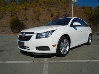 2014 Chevrolet Cruze Sedan for sale in Little Rock for $19,265 with 17,995 miles