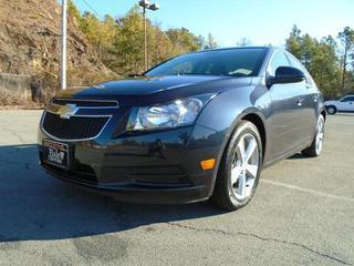 2014 Chevrolet Cruze Sedan for sale in Little Rock for $19,265 with 15,993 miles.