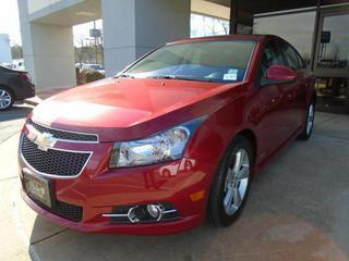 2014 Chevrolet Cruze Sedan for sale in Little Rock for $19,625 with 16,600 miles.