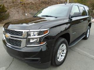 2015 Chevrolet Tahoe SUV for sale in Little Rock for $48,995 with 20,764 miles
