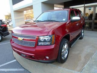 2013 Chevrolet Tahoe SUV for sale in Little Rock for $46,600 with 25,288 miles.
