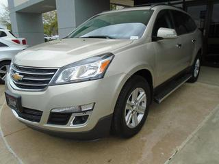 2013 Chevrolet Traverse SUV for sale in Little Rock for $26,991 with 59,325 miles
