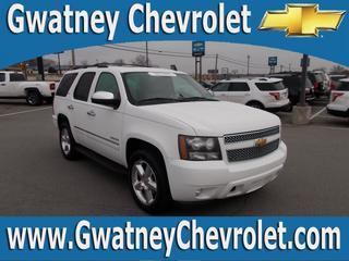 2011 Chevrolet Tahoe SUV for sale in Jacksonville for $40,367 with 72,304 miles.