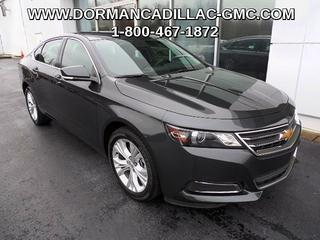 2014 Chevrolet Impala Sedan for sale in Dunn for $26,990 with 24,864 miles.