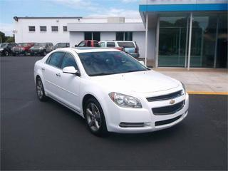 2012 Chevrolet Malibu Sedan for sale in Shelby for $16,995 with 28,022 miles.
