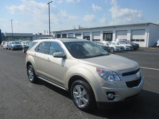 2014 Chevrolet Equinox SUV for sale in Shelby for $25,995 with 17,865 miles