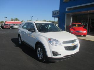 2013 Chevrolet Equinox SUV for sale in Shelby for $21,995 with 17,927 miles
