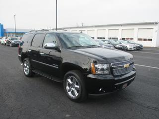 2012 Chevrolet Tahoe SUV for sale in Shelby for $45,995 with 27,703 miles.
