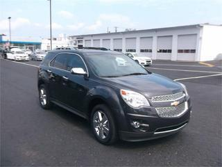 2013 Chevrolet Equinox SUV for sale in Shelby for $26,988 with 31,032 miles.