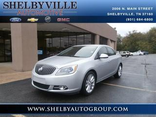 2013 Buick Verano Sedan for sale in Shelbyville for $16,497 with 44,621 miles.