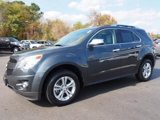 2011 Chevrolet Equinox SUV for sale in Sanford for $23,995 with 23,081 miles.