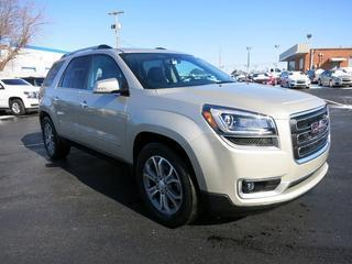 2013 GMC Acadia SUV for sale in Columbia for $30,995 with 40,167 miles