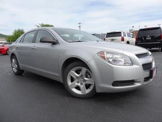 2011 Chevrolet Malibu Sedan for sale in Columbia for $15,395 with 40,089 miles.