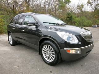 2011 Buick Enclave SUV for sale in Columbia for $26,895 with 29,412 miles.