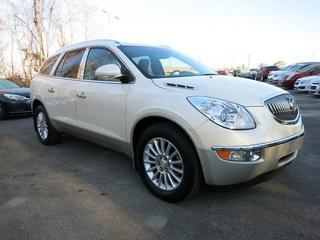 2012 Buick Enclave SUV for sale in Columbia for $30,937 with 23,264 miles
