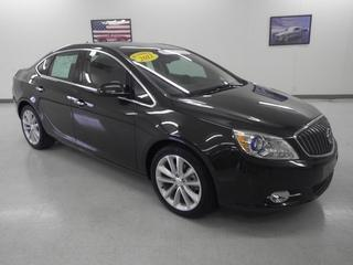 2012 Buick Verano Sedan for sale in Enid for $18,000 with 16,362 miles.