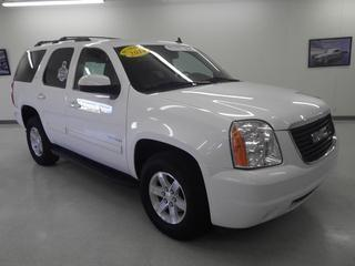 2014 GMC Yukon SUV for sale in Enid for $39,500 with 22,581 miles.