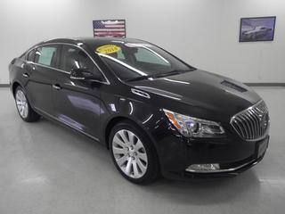 2014 Buick LaCrosse Sedan for sale in Enid for $30,000 with 32,229 miles