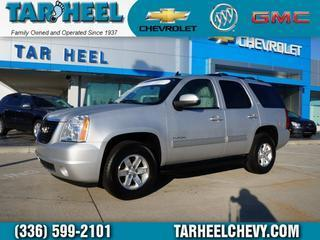 2014 GMC Yukon SUV for sale in Roxboro for $34,995 with 30,385 miles