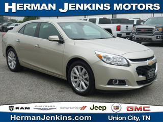 2014 Chevrolet Malibu Sedan for sale in Union City for $18,969 with 22,415 miles.