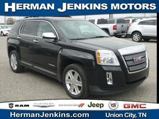 2011 GMC Terrain SUV for sale in Union City for $20,988 with 71,546 miles