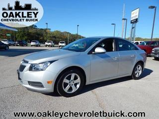 2013 Chevrolet Cruze Sedan for sale in Bartlesville for $14,995 with 36,659 miles.