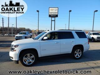 2015 Chevrolet Tahoe SUV for sale in Bartlesville for $51,995 with 16,963 miles