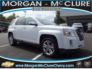2014 GMC Terrain SUV for sale in Coeburn for $30,900 with 12,550 miles